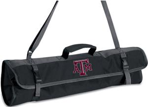 Picnic Time Texas A&amp;M Aggies 3-Pc BBQ Set