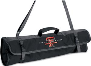 Picnic Time Texas Tech Red Raiders 3-Pc BBQ Set