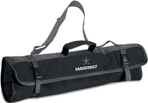 Picnic Time Vanderbilt University 3-Pc BBQ Set