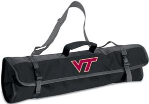 Picnic Time Virginia Tech Hokies 3-Pc BBQ Set