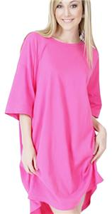 Ladies Sleep Shirt Beach Cover Up Tee