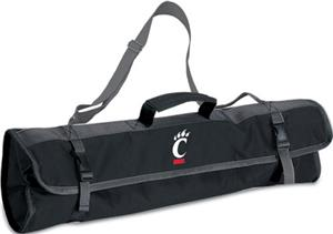 Picnic Time University of Cincinnati 3-Pc BBQ Set