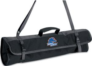 Picnic Time Boise State Broncos 3-Pc BBQ Set