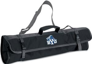Picnic Time Brigham Young University 3-Pc BBQ Set