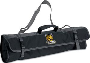 Picnic Time Colorado College Tigers 3-Pc BBQ Set