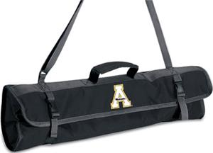 Picnic Time Appalachian State 3-Pc BBQ Set