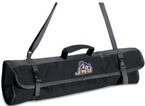 Picnic Time James Madison University 3-Pc BBQ Set