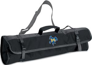 Picnic Time McNeese State Cowboys 3-Pc BBQ Set