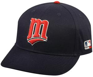 OC Sports MLB Minnesota Twins Alternate Cap