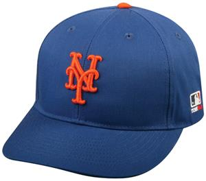OC Sports MLB New York Mets Home Cap