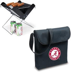 Picnic Time University of Alabama V-Grill &amp; Tote