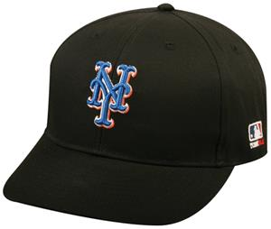 OC Sports MLB NY Mets Alternate Cap w/CF2 Visor