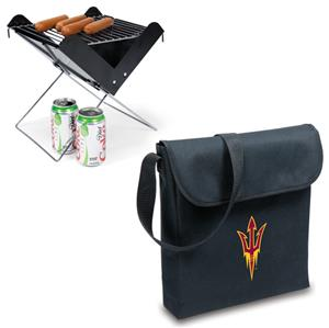 Picnic Time Arizona State V-Grill & Tote