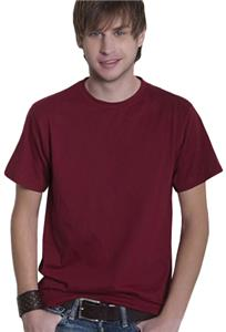 Cotton Heritage Men's Crew Neck Tee