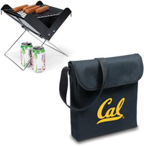 Picnic Time University California V-Grill &amp; Tote