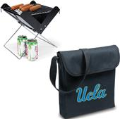 Picnic Time UCLA Bruins Portable V-Grill & Tote