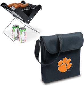 Picnic Time Clemson University V-Grill & Tote