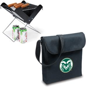 Picnic Time Colorado State Rams V-Grill &amp; Tote