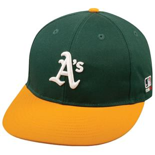 OC Sports MLB Oakland Athletics Home Cap