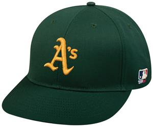 OC Sports MLB Oakland Athletics Road Cap