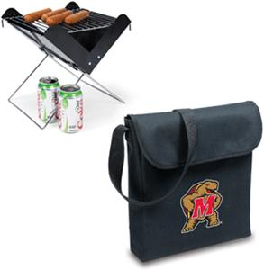 Picnic Time University of Maryland V-Grill & Tote