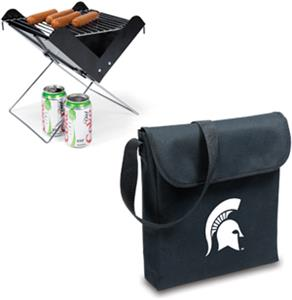 Picnic Time Michigan State Spartans V-Grill & Tote