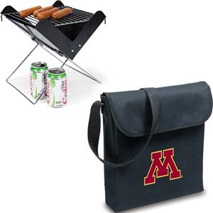 Picnic Time University of Minnesota V-Grill &amp; Tote
