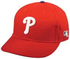 OC Sports MLB Philadelphia Phillies Home Cap