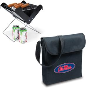 Picnic Time University Mississippi V-Grill & Tote