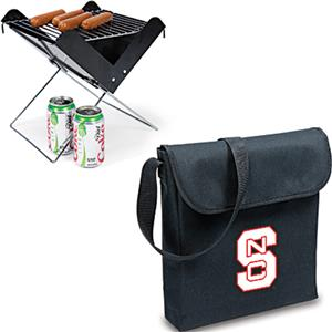 Picnic Time North Carolina State V-Grill & Tote
