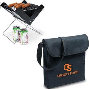 Picnic Time Oregon State Beavers V-Grill & Tote