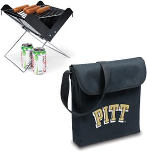 Picnic Time University Pittsburgh V-Grill & Tote