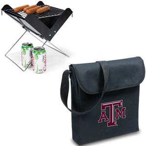 Picnic Time Texas A&amp;M Aggies V-Grill &amp; Tote