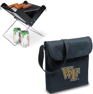 Picnic Time Wake Forest University V-Grill & Tote