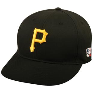 OC Sports MLB Pittsburgh Pirates Home Cap
