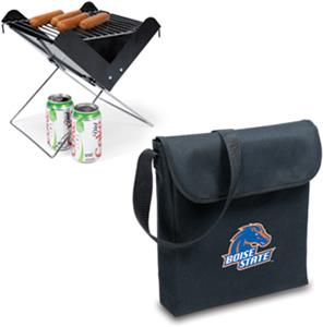 Picnic Time Boise State Broncos V-Grill & Tote