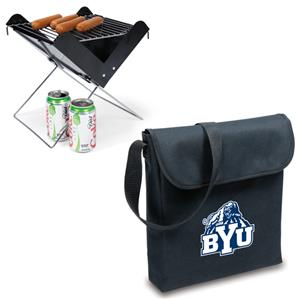 Picnic Time Brigham Young Univ. V-Grill &amp; Tote