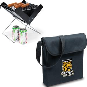 Picnic Time Colorado College Tigers V-Grill & Tote