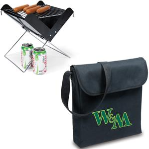 Picnic Time William & Mary College V-Grill & Tote