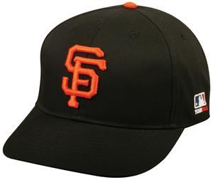 OC Sports MLB San Francisco Giants Home Cap