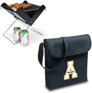 Picnic Time Appalachian State V-Grill &amp; Tote