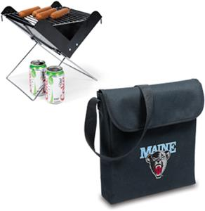 Picnic Time University of Maine V-Grill & Tote