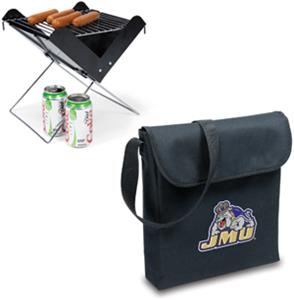Picnic Time James Madison Univ. V-Grill & Tote