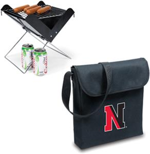 Picnic Time Northeastern University V-Grill &amp; Tote