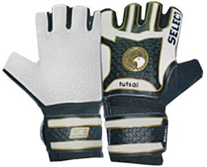 Select Futsal Soccer Goalie Gloves