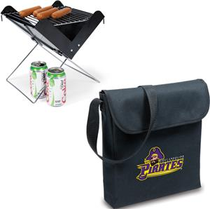 Picnic Time East Carolina Pirates V-Grill &amp; Tote