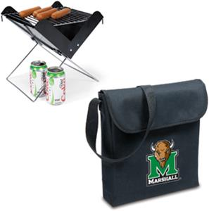 Picnic Time Marshall University V-Grill & Tote