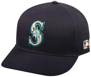 OC Sports MLB Seattle Mariners Home Cap