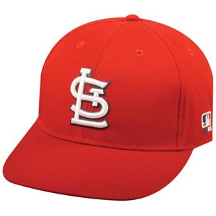 OC Sports MLB St. Louis Cardinals Home Cap