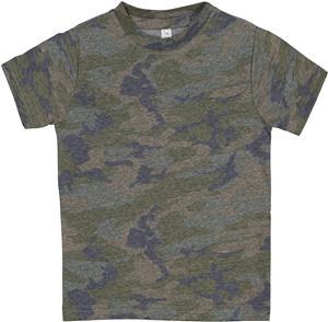LAT Sportswear Toddler Fine Jersey T-Shirts